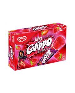 Helado calippo fresa frigo p-5 500 ml