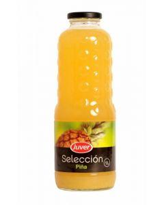 Néctar de piña juver disfruta botella 850ml