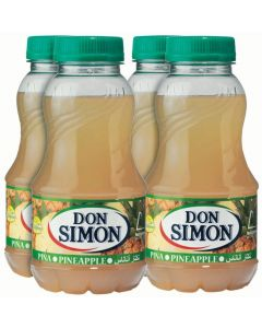 Néctar de piña don simón botella 20cl
