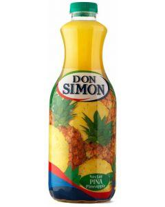 Néctar de piña don simón botella 1,5l