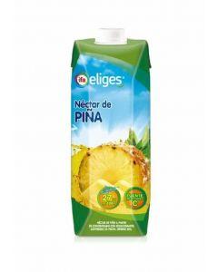 Néctar de piña ifa sin azúcar eliges brik 1l