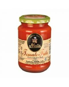 tomate frito mata tarro 370g