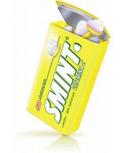 Caramelos comprimidos limón smint 35g