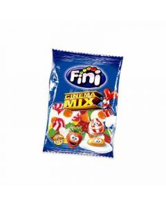 Gominolas cinema mix fini 100g