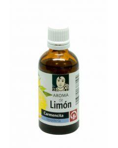 Aroma de limón carmencita 50ml