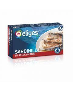 Sardinilla picante ifa eliges 6/10 62g
