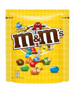 Cacahuete choco myms pouch 220g