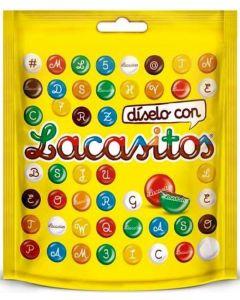Cacahuete recu lacasitos-lacasa 150g