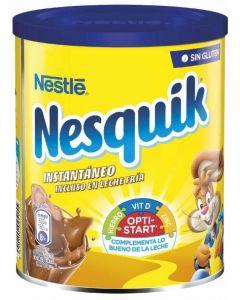 Cacao instantaneo nesquik 400g