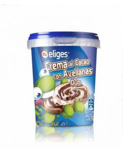Crema cacao 2 sabores ifa eliges 500g