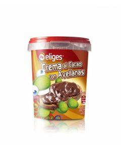 Crema cacao 1 sabor ifa eliges 500g