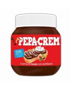 Crema cacao avellana pepa crem 400g