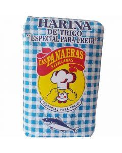 Harina de freir las panaderas 1kg