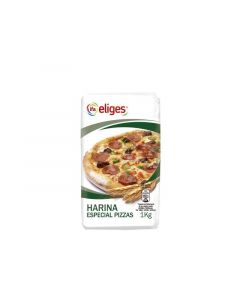Harina especial para pizzas ifa eliges 1kg