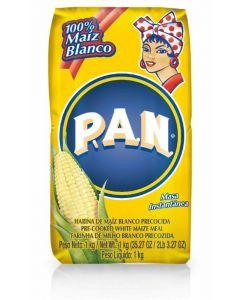 Harina blanca p.a.n 1kg