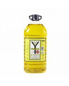 aceite de oliva suave ybarra 5l