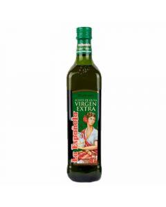 aceite de oliva virgen extra la española 750ml