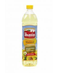 aceite girasol masiasol 1l