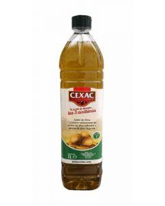 aceite de oliva intenso cexac 1l