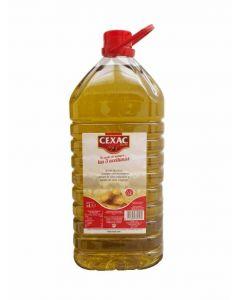 aceite de oliva suave cexac 5l