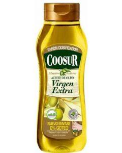 aceite de oliva virgen extra coosur valvula antigoteo 675ml