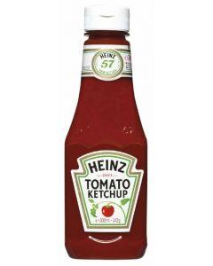 Ketchup heinz bote de 340g
