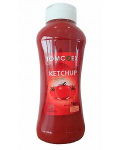Ketchup tomcoex 1kg