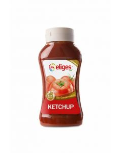 Ketchup ifa eliges 560g