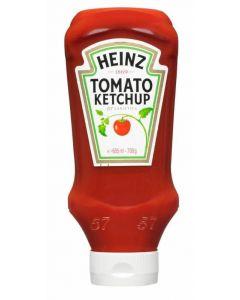 Ketchup extra control heinz envase 700ml