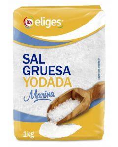 Sal gruesa ifa eliges 1kg