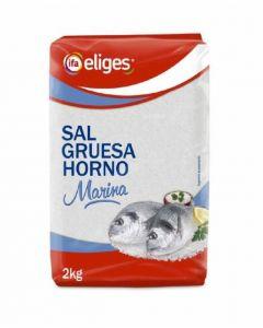 Sal gruesa horno ifa eliges 2kg