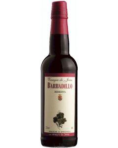 Vinagre de jerez barbadillo 375ml