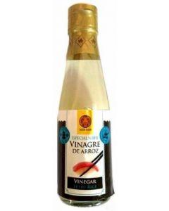 Vinagre de arroz tiger khan 200ml