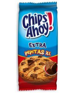 Galleta big chunky chips ahoy! 184g