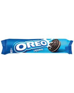 Galleta chocolate oreo 154g
