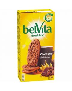 Galleta choco cereales belvita 300gr