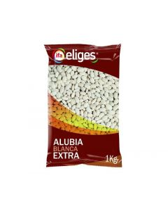 Alubia blanca ifa eliges 1kg