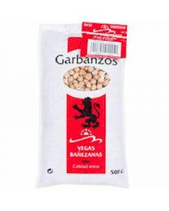 Garbanzo castellano vega bañezanas 1kg