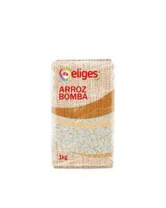 Arroz bomba ifa eliges 1kg