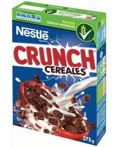 Cereales crunch nestlé 375g