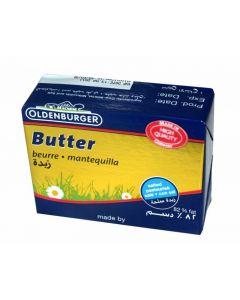 Mantequilla con sal odeldenburger pastilla 250g