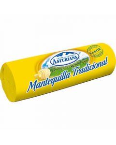 Mantequilla asturina rulo 250g