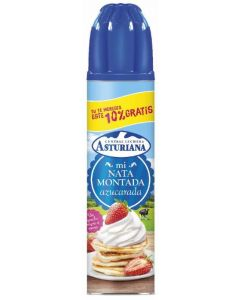 Nata spray asturiana 250g
