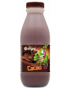 Batido de cacao ifa eliges botella 1l