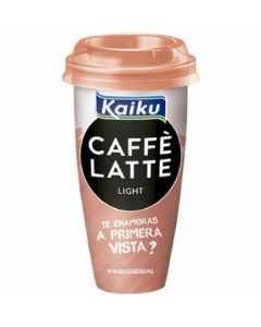 Café light kaiku 230ml