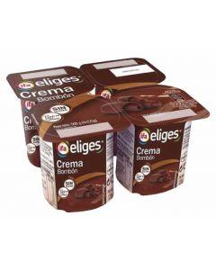 bombón de chocolate ifa eliges pack de 4 unidades de 125g