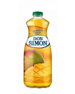 Bebida de mango simon life botella 1,5l