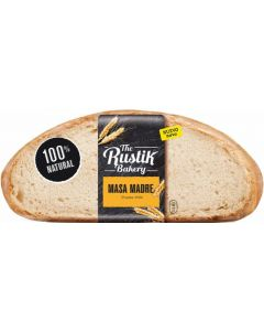 Hogaza masa madre the rustik bakery 450g