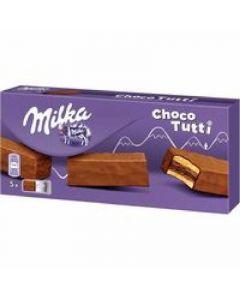 Bizcochito chocolate tutti milka 150g