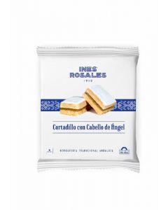 Cortadillo integral ines rosales pack de 6 unidades de 216g
